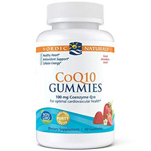 CoQ10 Gummies 60 Count