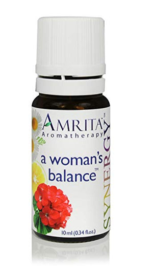 Synergy Woman's Balance Essential Oil