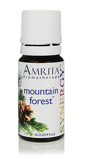 Synergy Mountain Forest Essential Oil