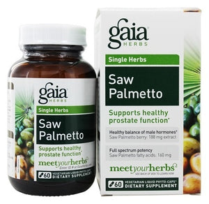 Saw Palmetto 60LPC
