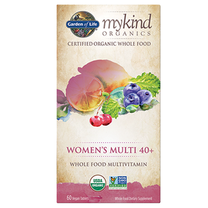 MyKind Women's 40+ Multi 120 VT