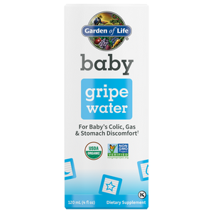 Baby Gripe Water 4oz
