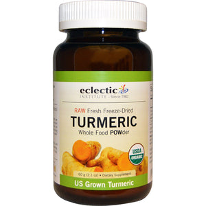 Powder Turmeric 60G