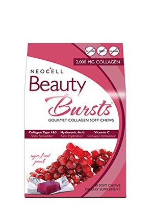 Collagen Beauty Bursts 60 Count