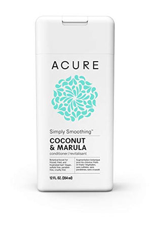 Smoothing Coconut & Marula Oil Conditioner