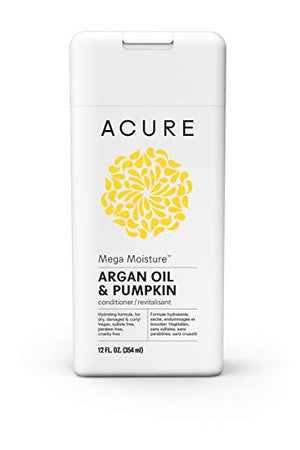 Mega Moisture Argan Oil & Pumpkin Conditioner