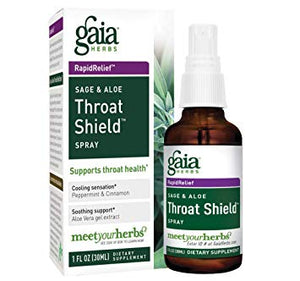 Throat Shield Spray 30 ML