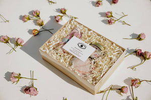 Rose Ritual Bath Kit