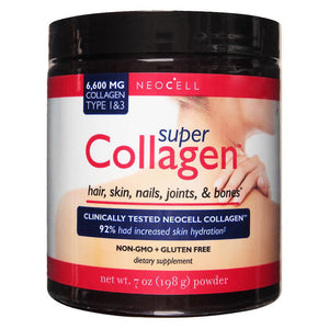Super Collagen Powder 7 Oz
