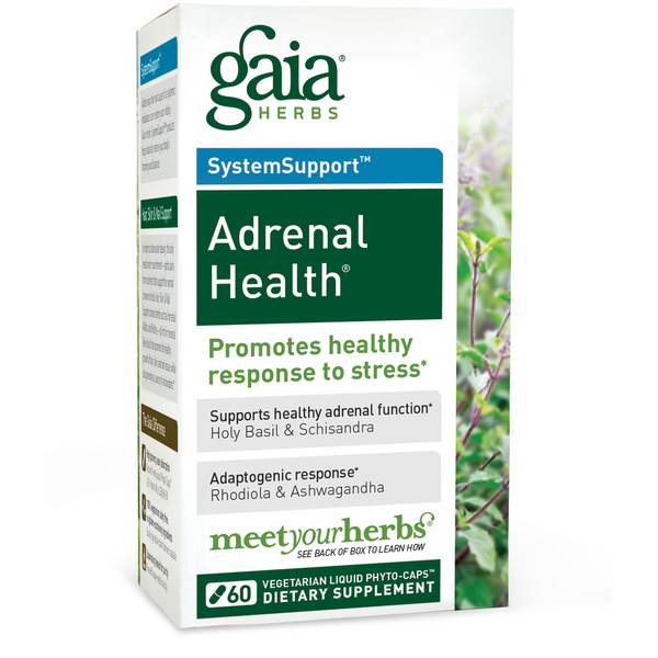 Adrenal Health