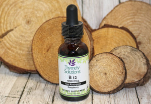B12 Drops 1000Mcg Sublng 1oz