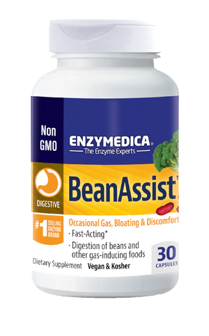 Bean Assist 30C