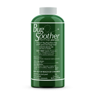 Bug Soother 16 Oz