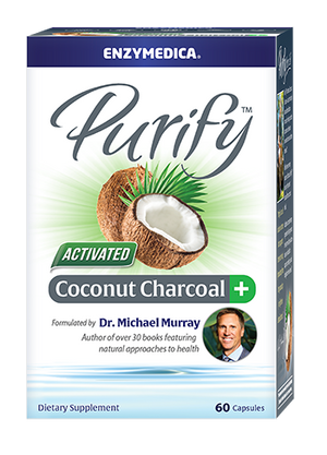Purify Charcoal Plus 60C