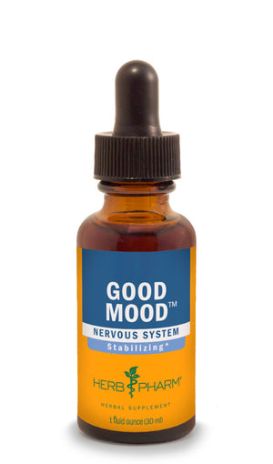 Good Mood Tonic 1 Oz