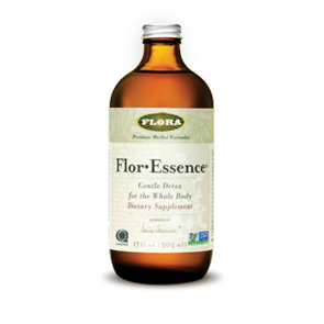 Flor Essence Herbal Tea Blend