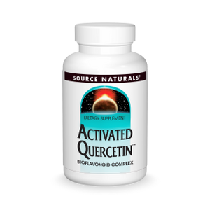 Activated Quercetin 50 Tabs