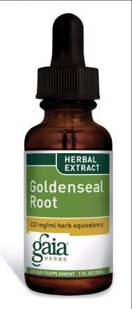 Goldenseal Root 1 Oz
