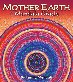 Mother Earth Mandala Oracle