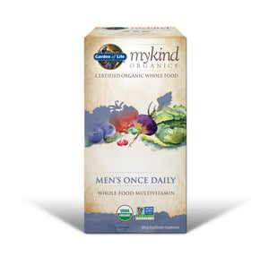 MyKind Men's Once Daily Multivitamin