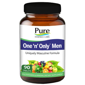One 'n' Only Men's Multivitamin