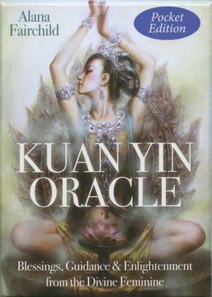 Pocket Kuan Yin