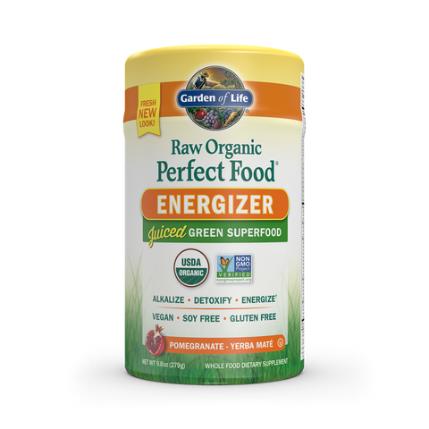Perfect Food Energizer