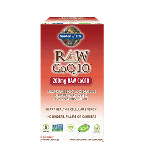 Vitamin Code Raw Co-Q10