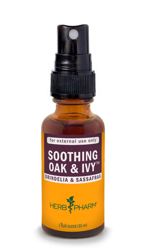 Soothing Oak/Ivy 1 Oz
