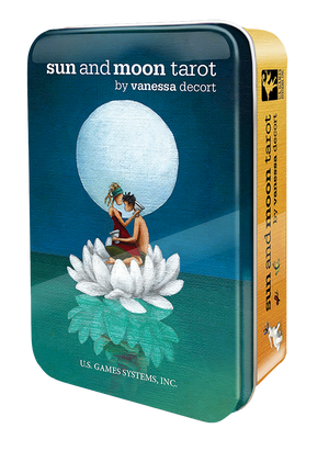 Sun & Moon In A Tin