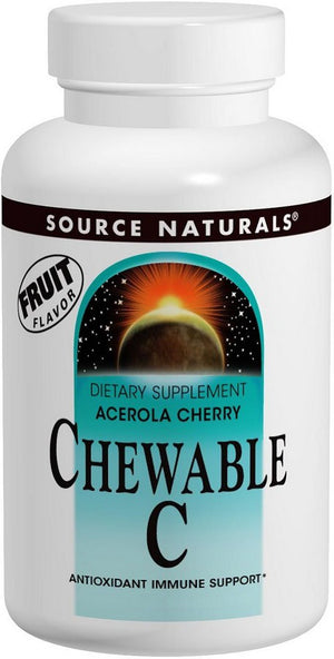 Acerola Chewable C 500M