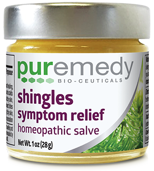 Puremedy Shingles Relief 1 Oz