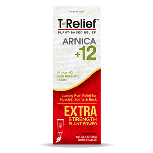 T-Relief Extra Strength Gel 3oz