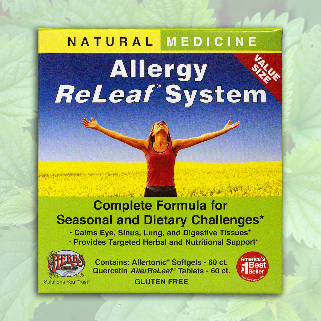 Allergy ReLeaf