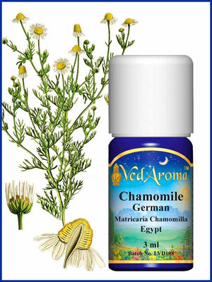 Chamomile German 3 ML