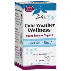 Cold Weather Wellness 60C