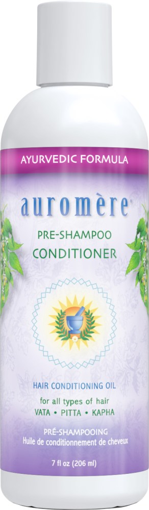 Auromere Pre Shampoo Conditioner 7oz