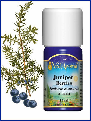Juniper Berries 10 ML