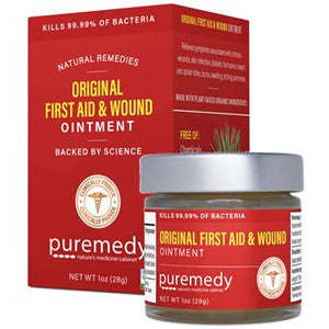 Puremedy Original Healing 1 Oz