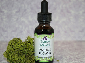 Passion Flower 1oz