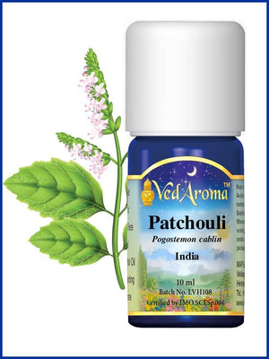 Patchouli 10 ML
