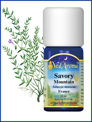 Savory Mountain France 10 ML
