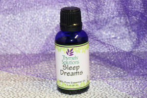 EO Sleep Dreams 1oz