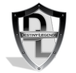 Destiny Legends