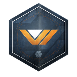 Vanguard Elite Bounty Completion