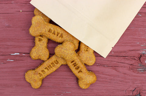 Personalized Biscuits