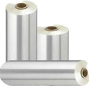 MVP Cross-Linked Shrink Film