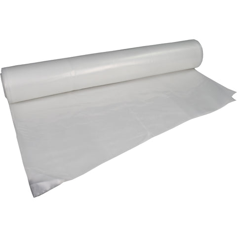 Plastic Sheeting, Clear Plastic Sheets, Poly Sheeting in Stock - TPG