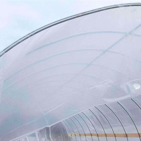 Greenhouse Plastic Sheeting