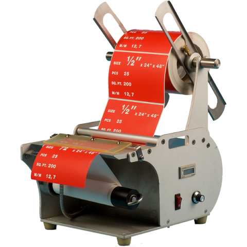 Labels & Label Dispensers